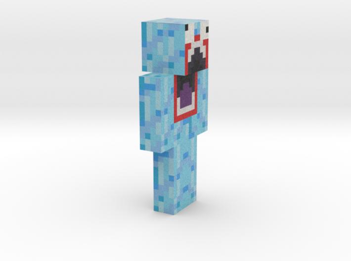 12cm | DoctorPig 3d printed