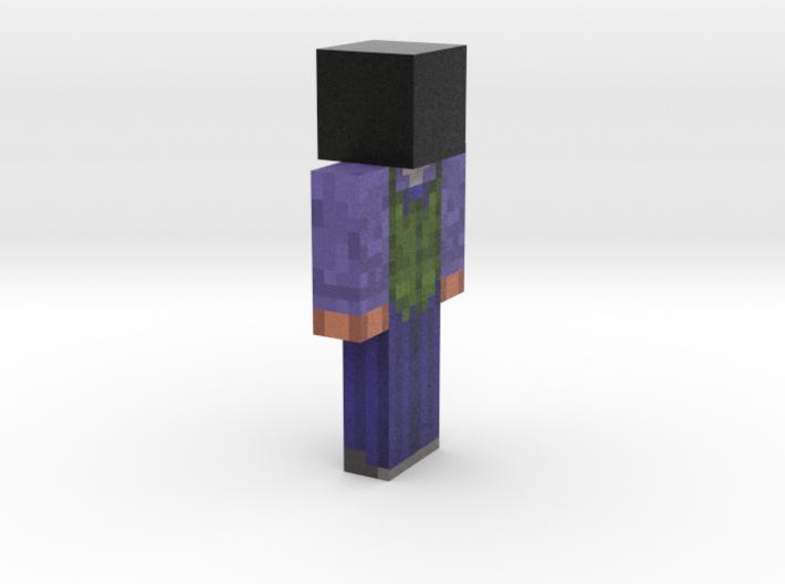 6cm | Vythrin 3d printed