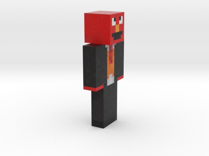 6cm | xfruitpunchx 3d printed