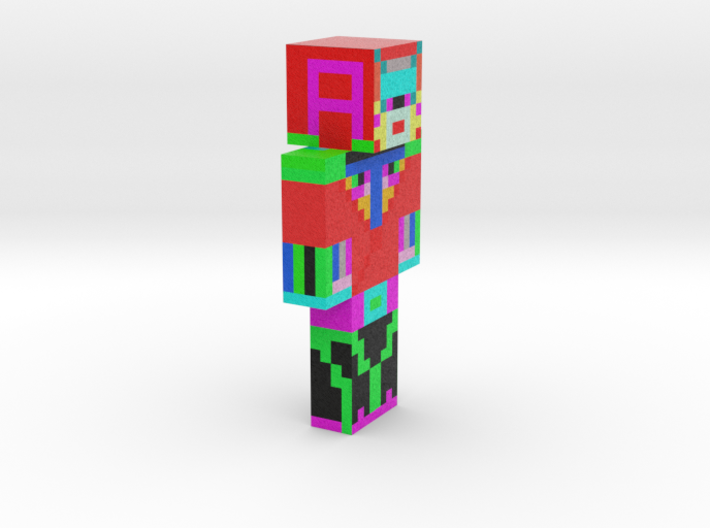 6cm | aledvernon17 3d printed