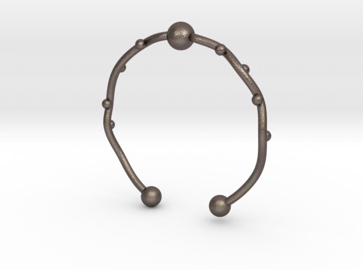 guirlande bracelet 3d printed