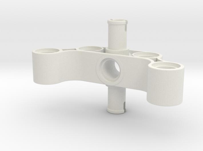 steering arm 3d printed