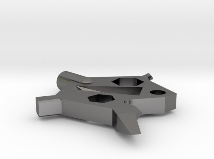 PentaTool Multitool 3d printed