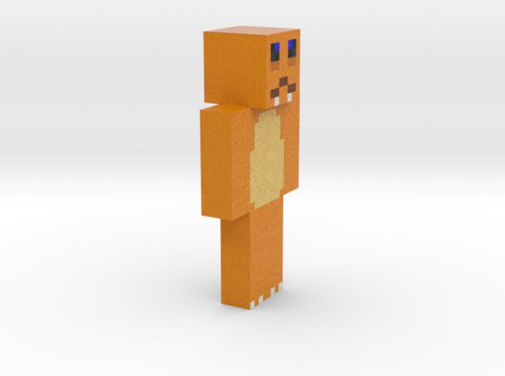 6cm | lakav 3d printed