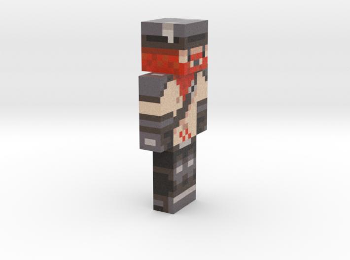 6cm | anderscraft 3d printed