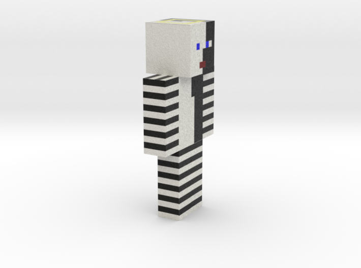 6cm   Psdaly 3d printed