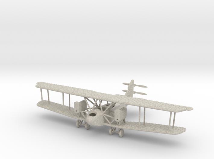 1/144 AEG G.IV 3d printed