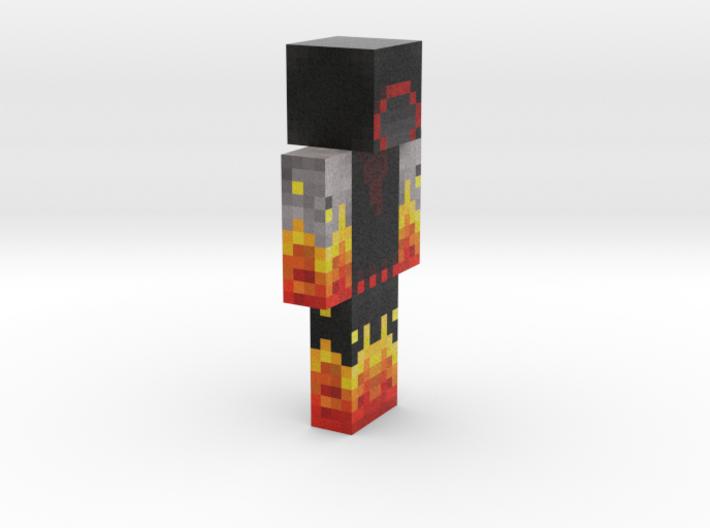 6cm | firebird626 3d printed