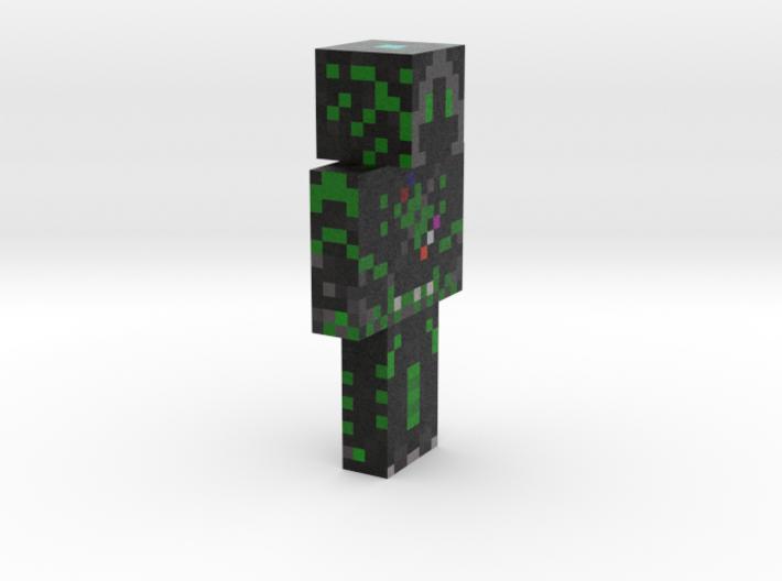 12cm | myoreo 3d printed