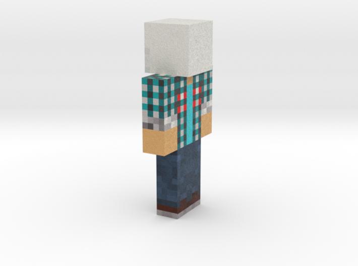 6cm | EstebRun 3d printed