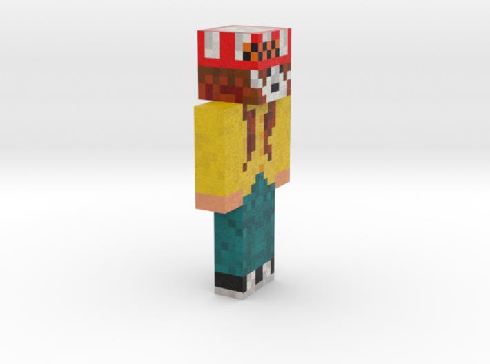6cm | FIREWORKSrUS 3d printed