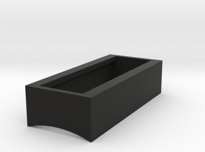Control Box - BarGraph Surround Box 3d printed