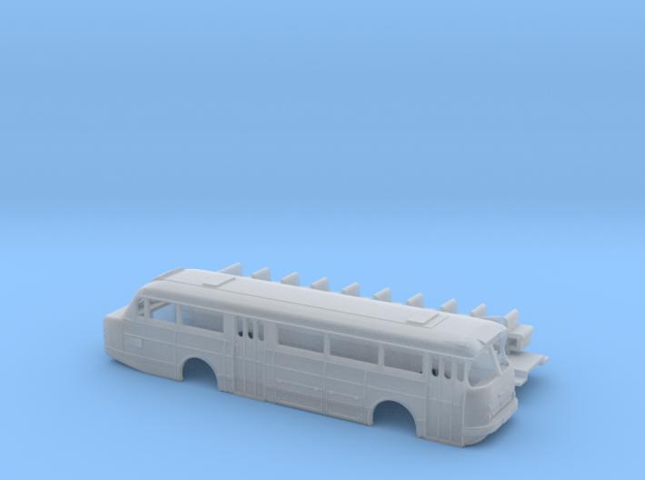 Ikarus 66 Überlandbus Spur N (1:160) Var.2 3d printed