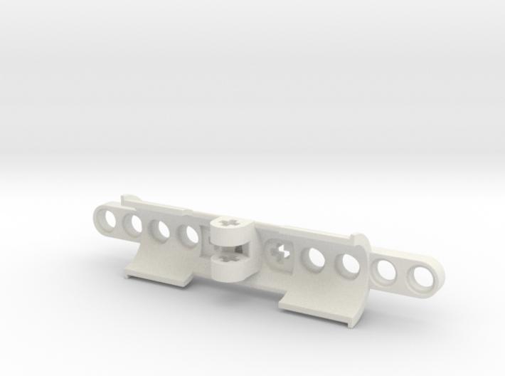 Cylinder Bracket 3d printed