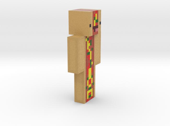 6cm | GeneralLamLam 3d printed
