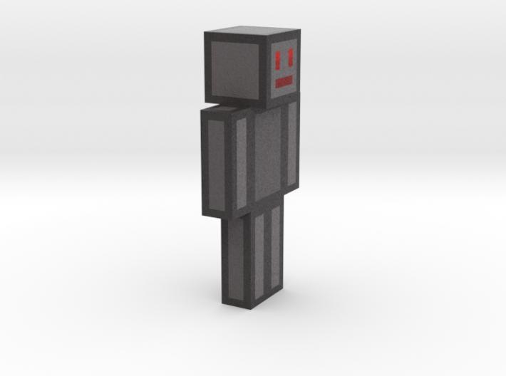 6cm | miner476 3d printed