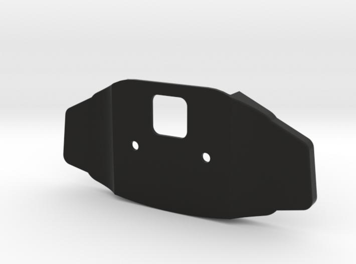 Trail Tech Vapor / Vector / Striker dashboard back 3d printed