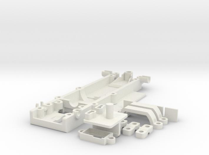Camaro Street Tilo 3d printed