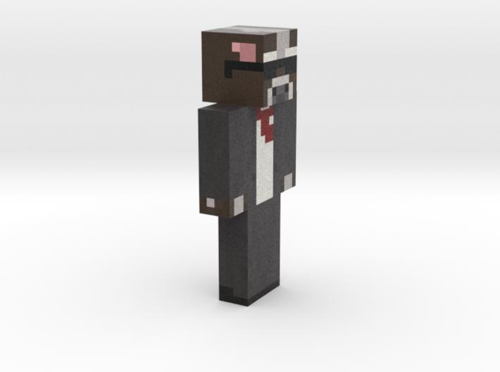 6cm | medion 3d printed