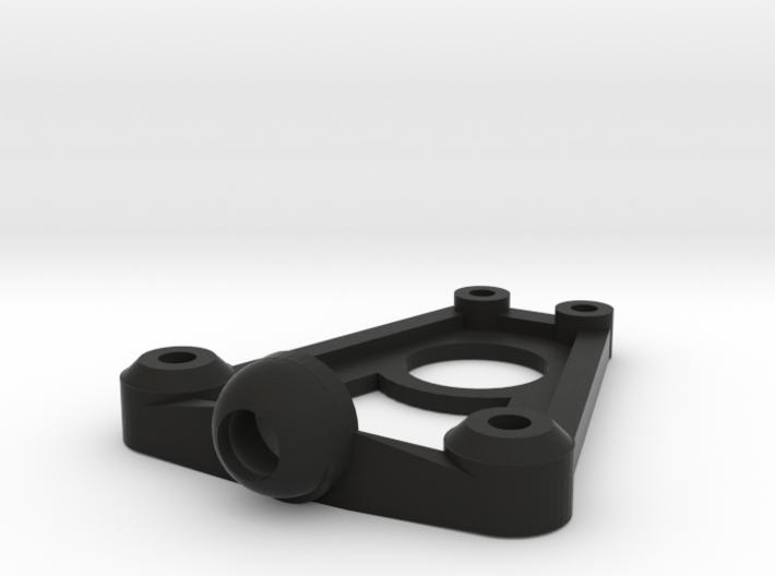 Mini-z Tri-damper Shock Mount v5 3d printed