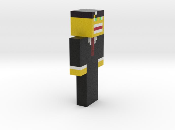 12cm | Super_Lord 3d printed
