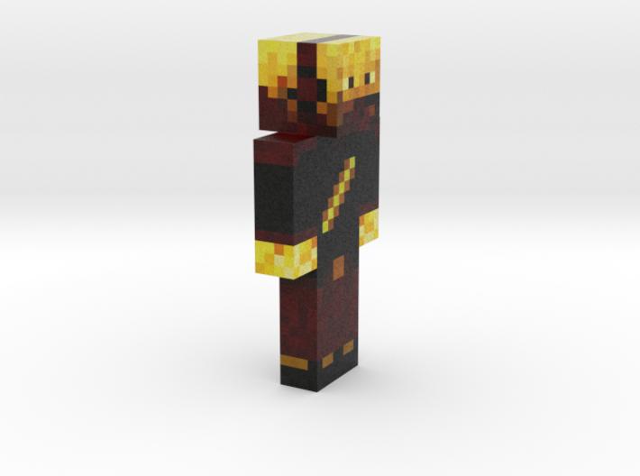 6cm | Blaze2019 3d printed