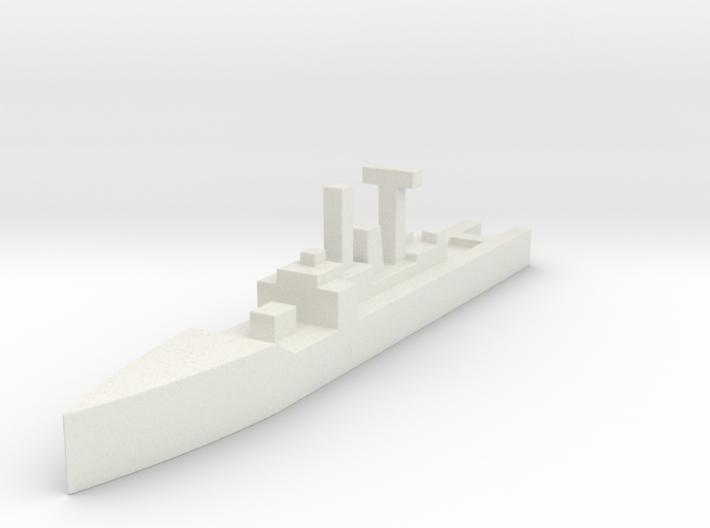 Royal Navy, Leander Class (Original) 3d printed