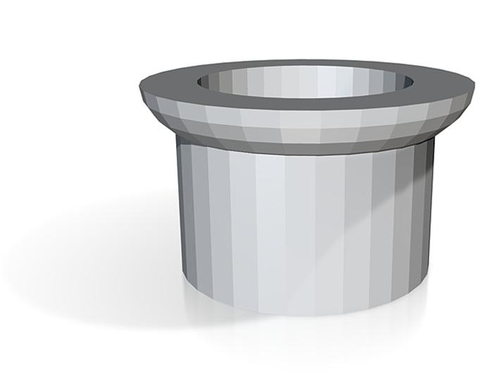 Lens holder 3d printed