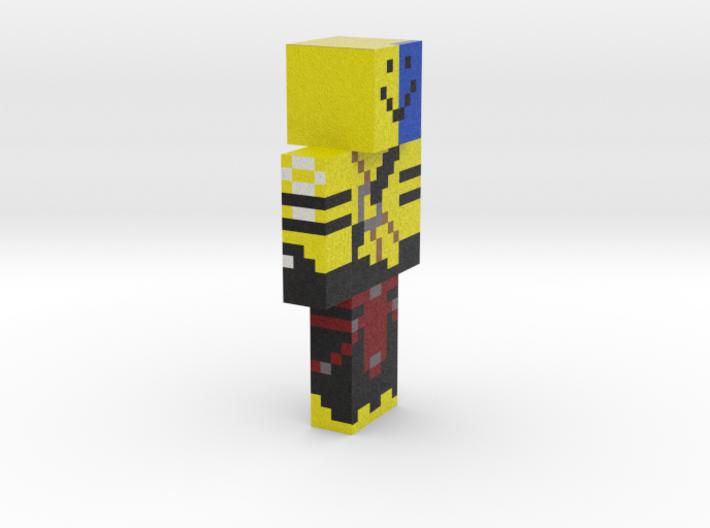 12cm | no1warlord 3d printed
