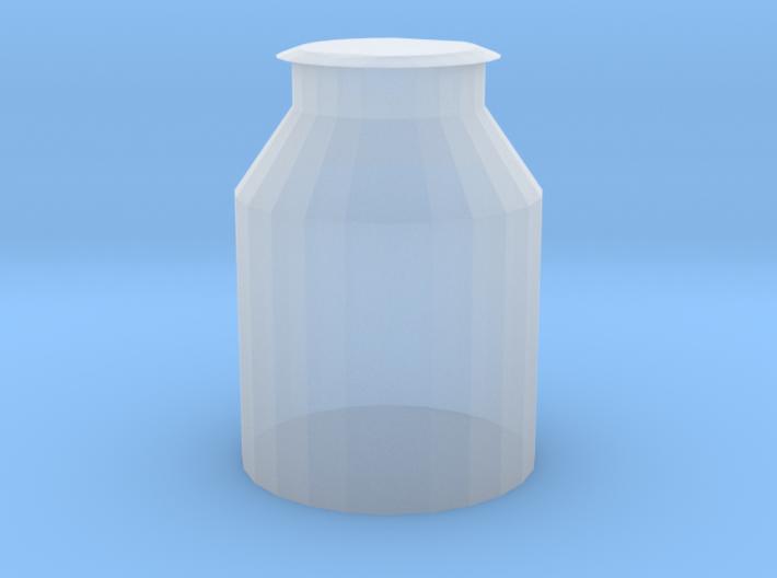 Milchkanne 10 Liter 1x TT 3d printed