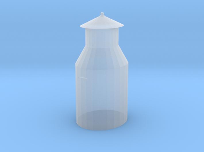 20 Liter Milchkanne HO 1:87 3d printed
