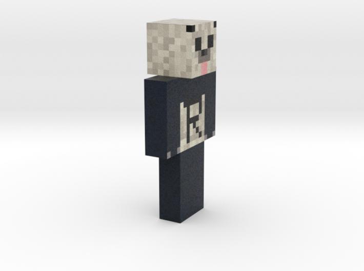 6cm | R_Panda_ 3d printed