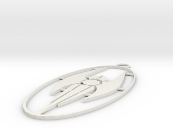 Cimf 3d printed