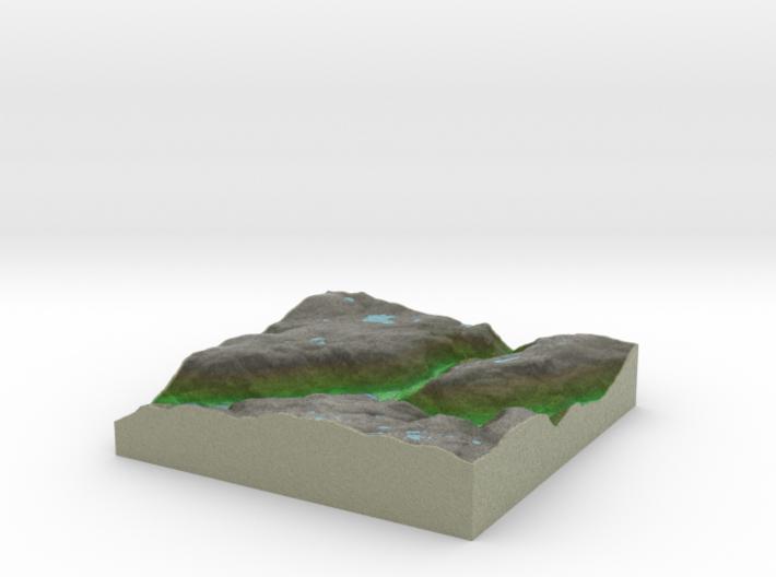 Terrafab generated model Thu Apr 17 2014 20:46:23 3d printed