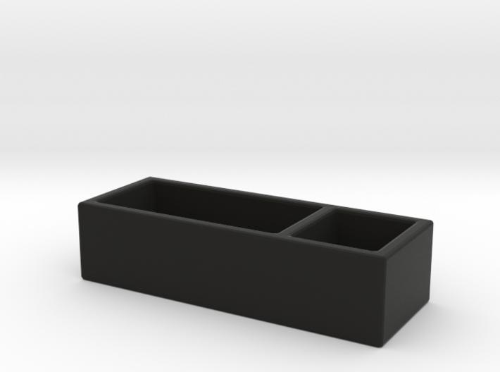 Desk Box 3d printed