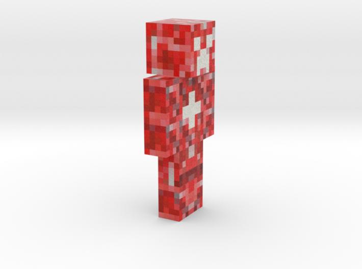 6cm | Numisse 3d printed