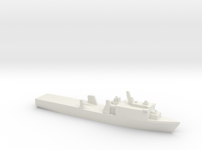 Harpers Ferry 1/1800 3d printed