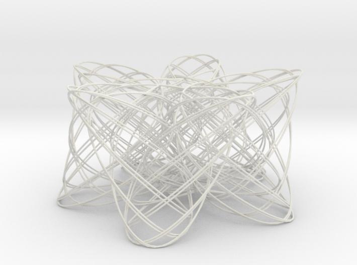 Tilli - flextest 3d printed