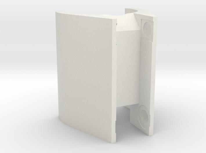 PUTT UP CLIP 3d printed