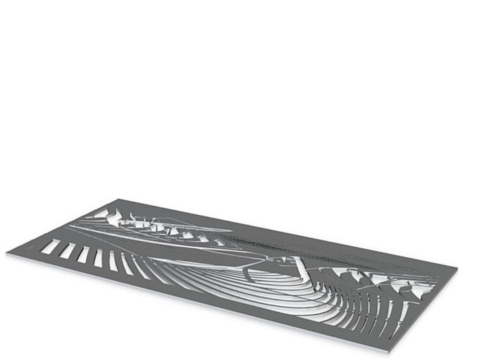 zz3 acopy 3d printed