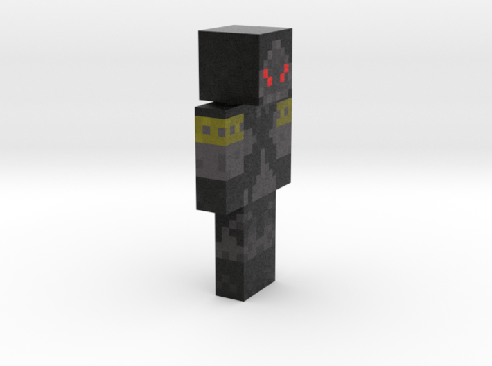 6cm | Sappy_f00l 3d printed