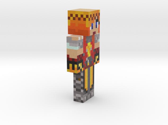 6cm   gawp 3d printed