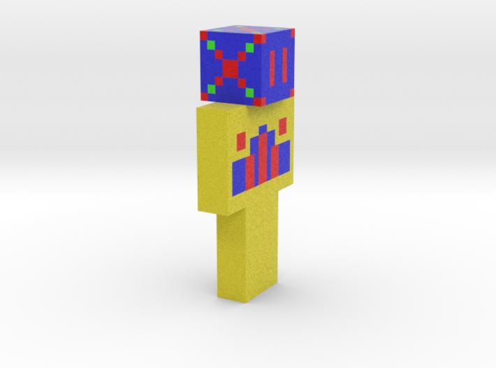 6cm | gdorito 3d printed