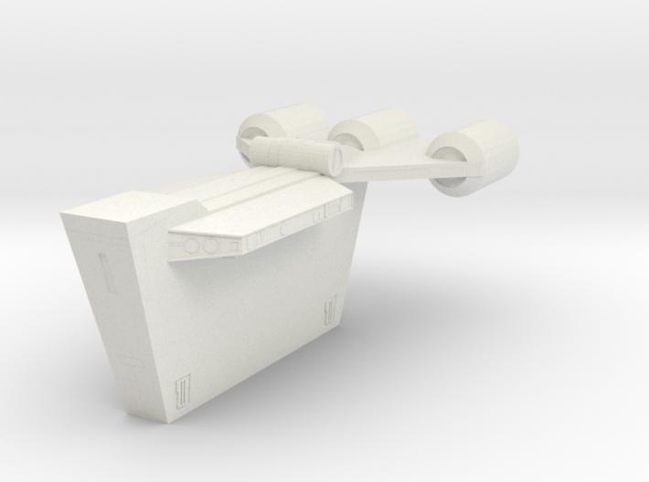 CR 20 Star Wars 3d printed