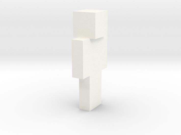 6cm   Fittz 3d printed