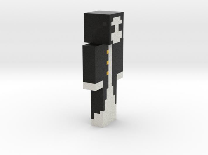 6cm | mangebjorck 3d printed