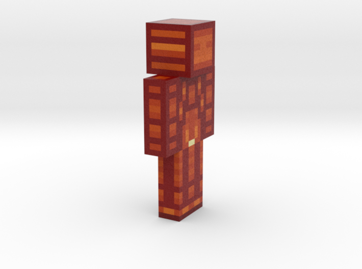 6cm | tiger9910 3d printed