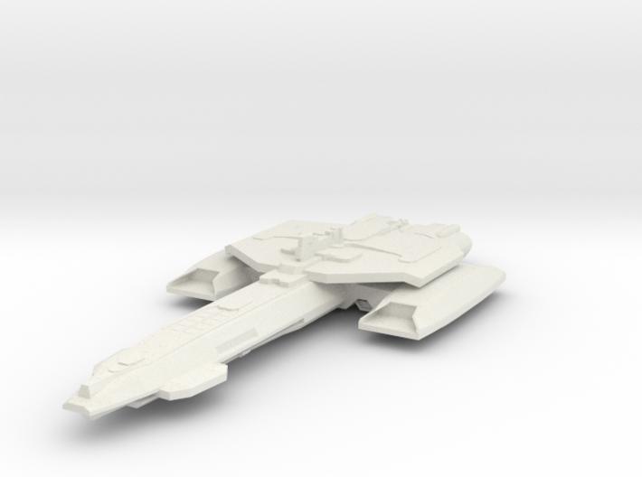 Achilles 3d printed