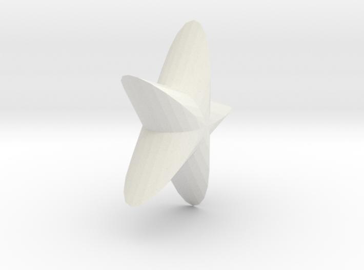 star5bo 3d printed