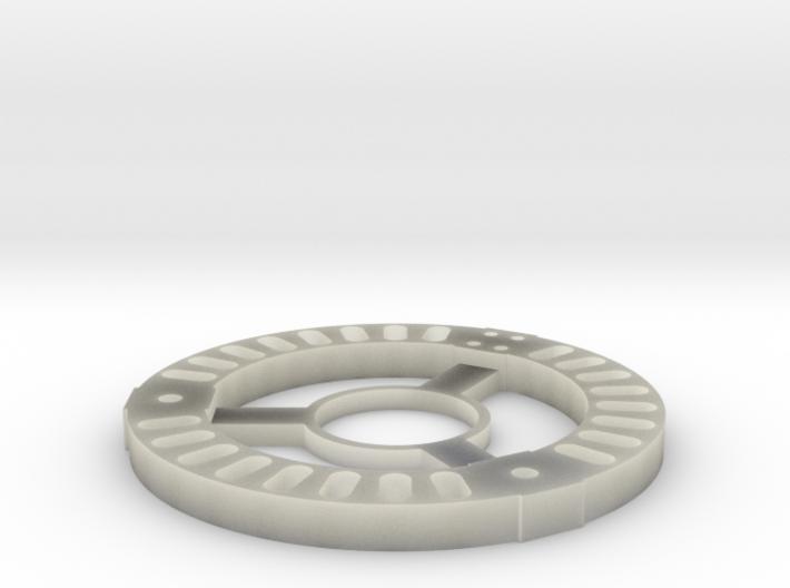 Arc Reactor - Inner Vent 3d printed